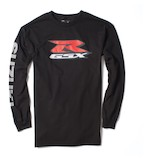 Factory Effex Suzuki GSX-R L/S T-Shirt