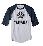 Factory Effex Yamaha Baseball T-Shirt