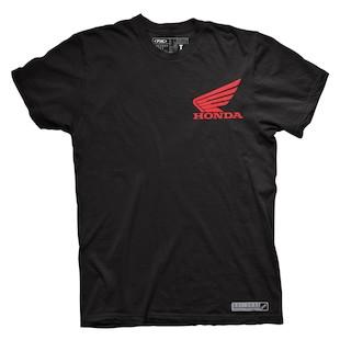 Factory Effex Honda Performance Dri-Core T-Shirt