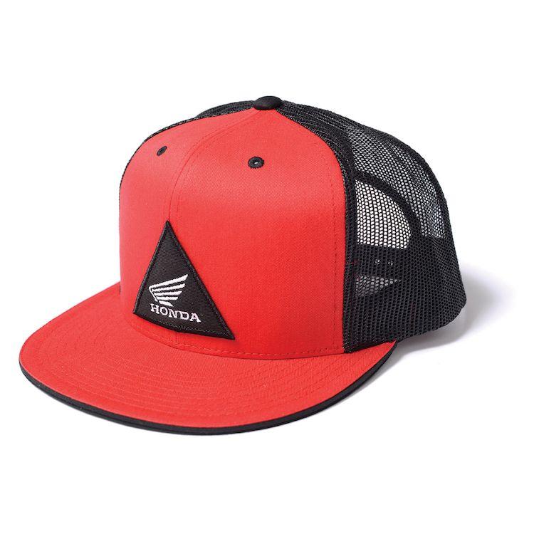 Factory Effex Honda Tri Hat