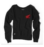 Factory Effex Honda Women's Sweatshirt