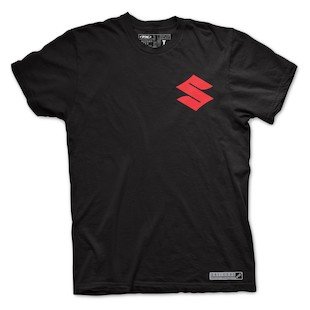 Factory Effex Suzuki Performance Dri-Core T-Shirt