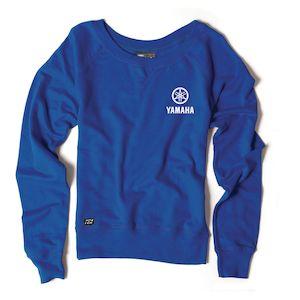 Factory Effex Yamaha Women's Sweatshirt