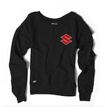 Factory Effex Women's Suzuki Sweatshirt