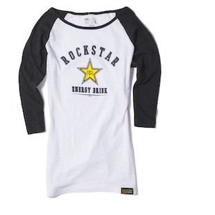 Factory Effex Rockstar All-Star Baseball Women's Shirt