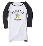 Factory Effex Women's Rockstar All-Star Baseball Shirt
