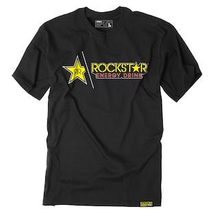 Factory Effex Rockstar Split T-Shirt