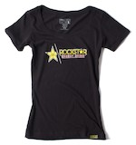 Factory Effex Rockstar Split Women's T-Shirt