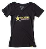 Factory Effex Women's Rockstar Split T-Shirt