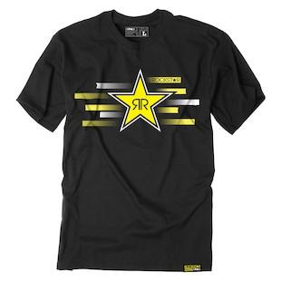 Factory Effex Rockstar Streak T-Shirt