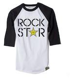 Factory Effex Rockstar Duplex Baseball Shirt