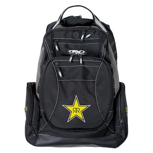 Factory Effex Rockstar Backpack