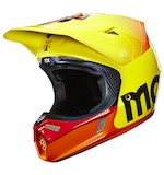 Fox Racing V3 40 Year LE Helmet