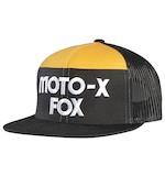Fox Racing 40 Year Moto-X Hat