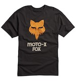 Fox Racing 40 Year Moto-X T-Shirt