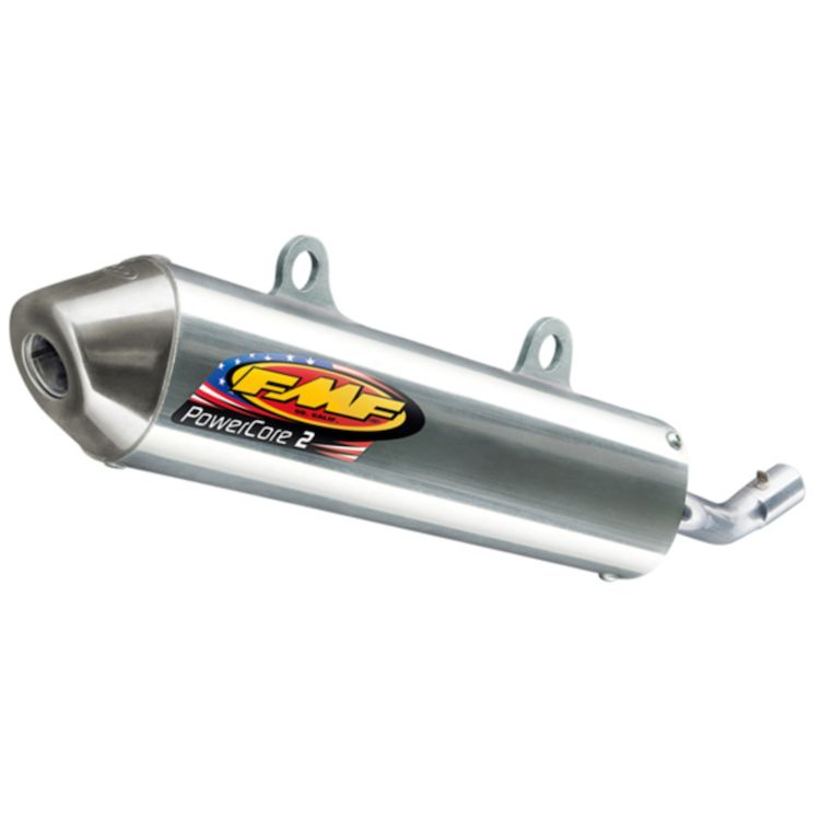 Fmf Powercore 2 Silencer Yamaha Yz250 2002 2019