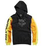 Fox Racing 40 Year Zip Front Hoody