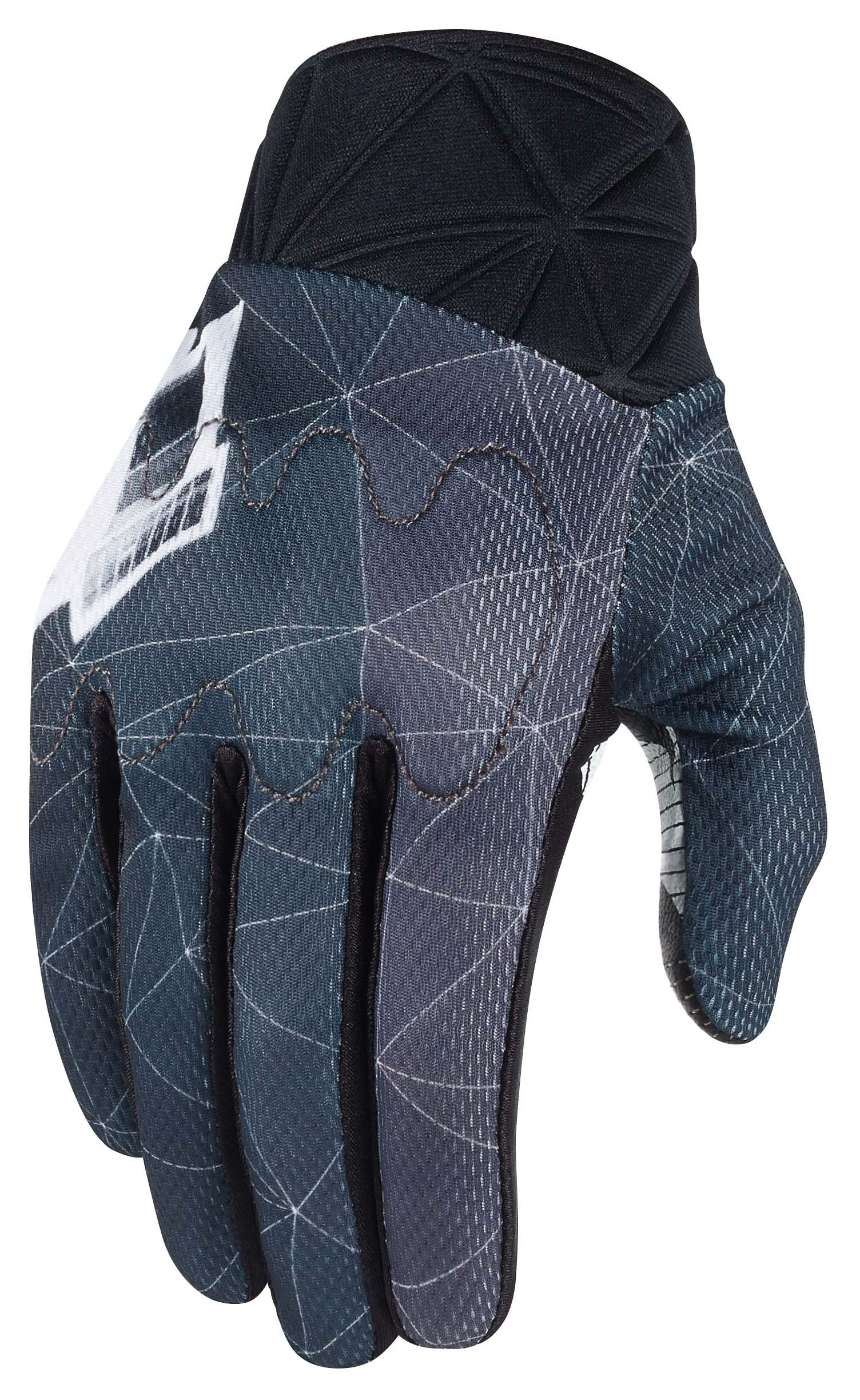 Motorcycle gloves d30 - Motorcycle Gloves D30 9