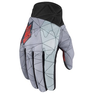 Icon Anthem Blender Motorcycle Gloves