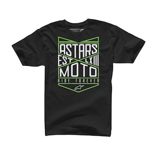 Alpinestars Ride Forever T-Shirt - (Size MD Only)
