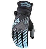 Icon Raiden DKR Women's Gloves