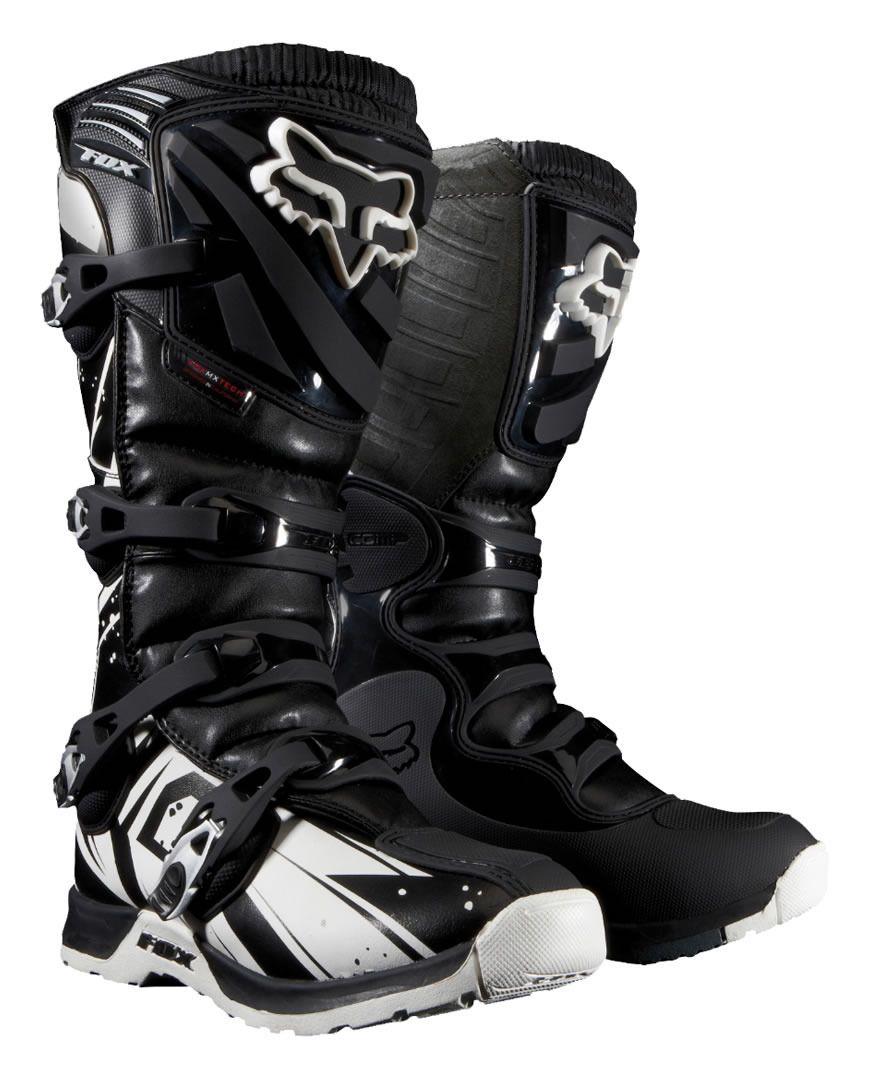 fox racing comp 5 undertow boots revzilla. Black Bedroom Furniture Sets. Home Design Ideas
