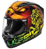 Icon Alliance Majesty Helmet