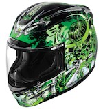 Icon Airmada Shadow Warrior Helmet