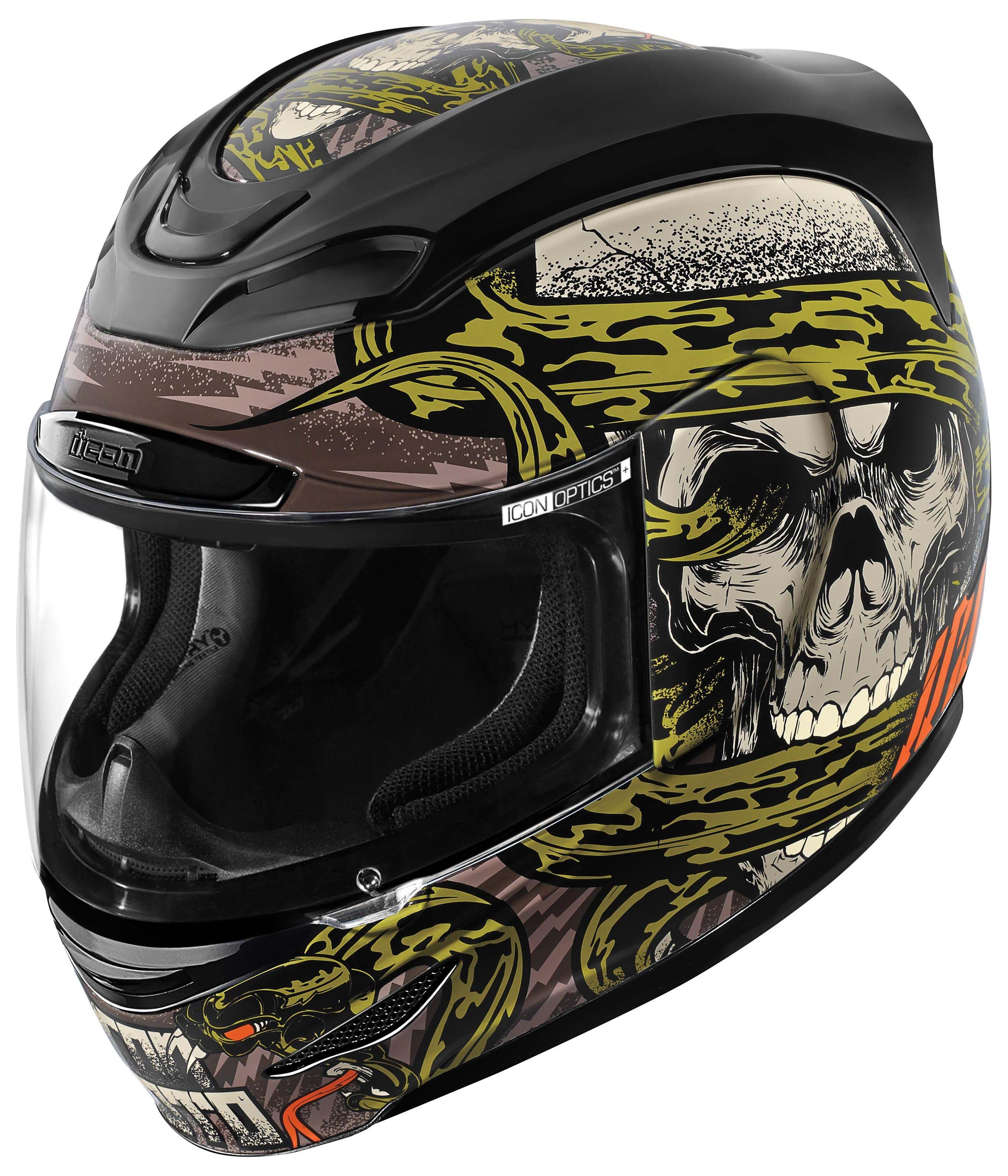 AGV K5 Hero Helmet - RevZilla