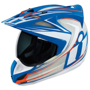 Icon Variant Raiden Motorcycle Helmet