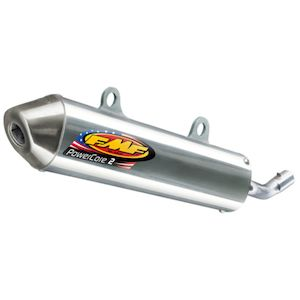 FMF Powercore 2 Silencer Yamaha PW80 1991-2006