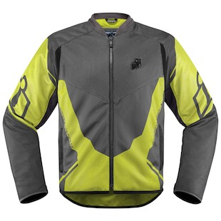 Icon Anthem 2 Hi-Viz Jacket