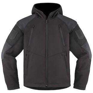 Icon 1000 Basehawk Jacket