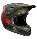 Fox Racing V3 Marz SD SX15 LE Helmet