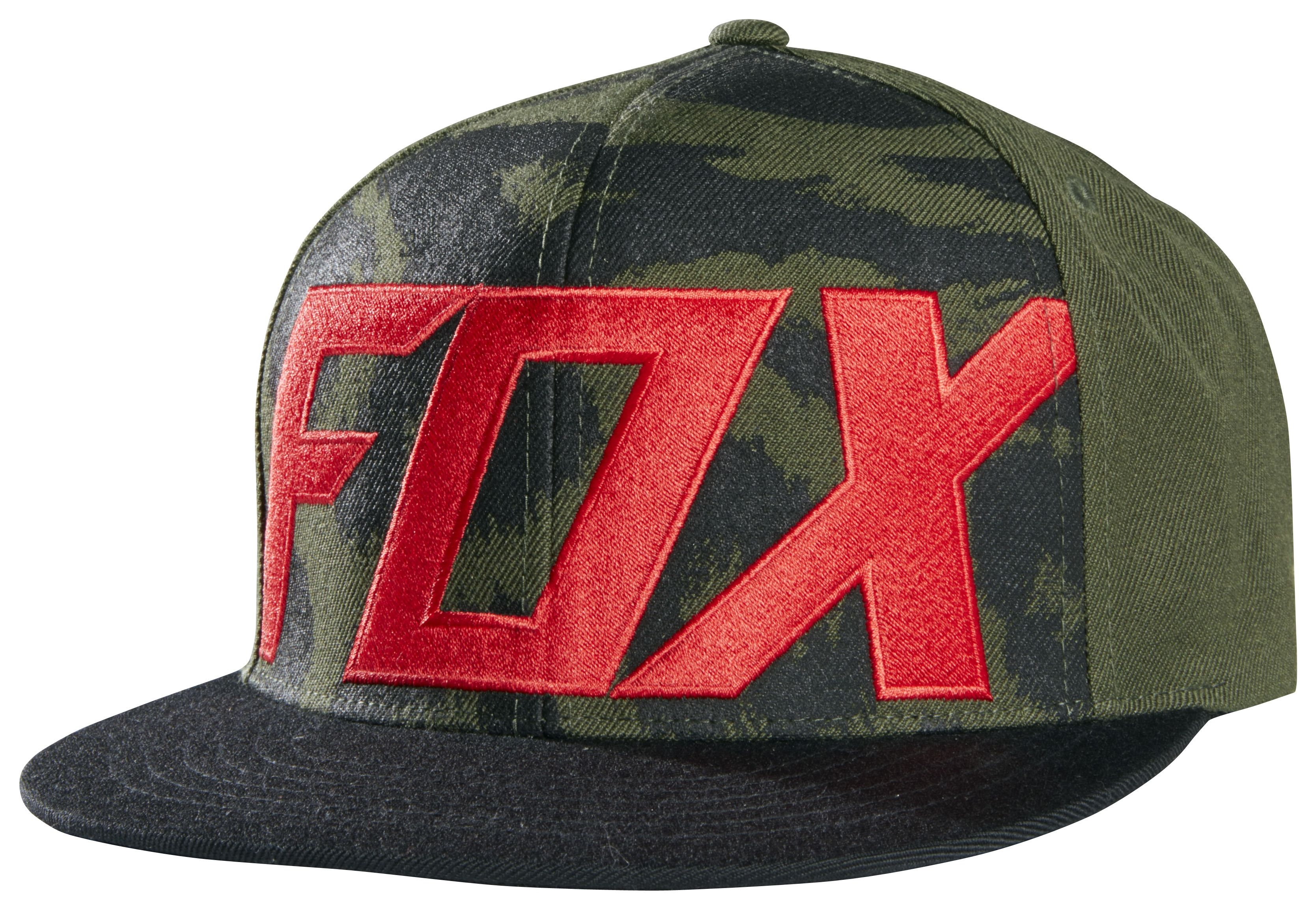 promo code 059bc a38ad new zealand fox racing flex 45 flexfit hat black red f1534 00c7b  denmark fox  racing marz sx15 sd le snapback hat revzilla 7181b 56861