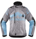 Icon Raiden DKR Women's Jacket