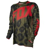 Fox Racing 360 Marz SX15 SD LE Jersey