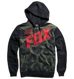 Fox Racing Marz SX15 SD LE Hoody