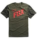 Fox Racing Marz SX15 SD LE T-Shirt