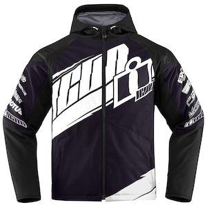 Icon Team Merc Jacket