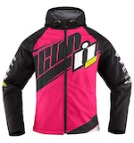 Icon Team Merc Women's Jacket