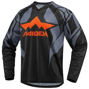 Icon Raiden Arakis Jersey