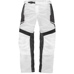 Icon Anthem 2 Motorcycle Pants