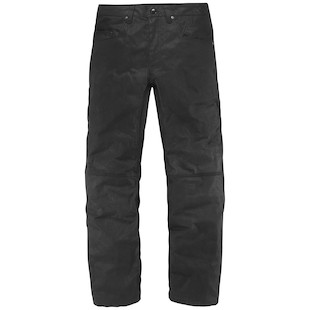 Icon 1000 Royal Drive Motorcycle Pants