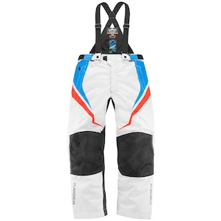 Icon Raiden DKR Motorcycle Pants