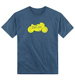 Icon 1000 Bubble Slang T-Shirt