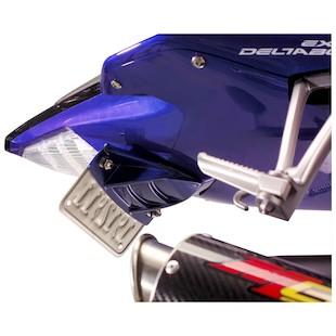 Hotbodies TAG Fender Eliminator Kit Yamaha R6 2008-2015 Blue [Previously Installed]