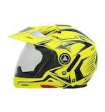AFX FX-55 Hi-Vis Multi Helmet