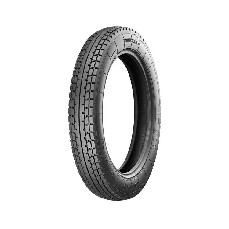 Heidenau K28 Sidecar Tires