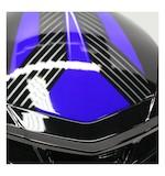 Bell RS-1 Gage Helmet Blue / 2XL [Blemished]